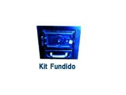 Kit-Fogão-fundido